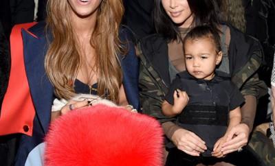 beyonce et kim kardashian