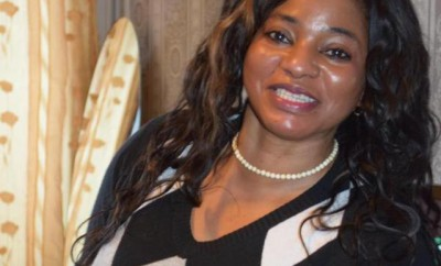 Adama Guinéenne 1