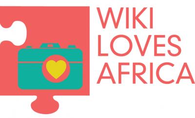 WikiLovesAfricalogo