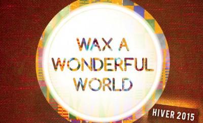 wax a wonder