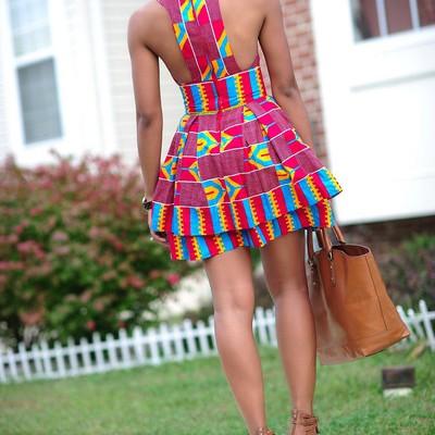 mode cameroun