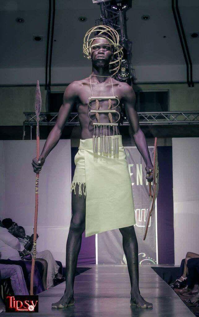 Gedeon Kitinga