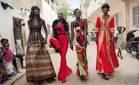 Dakar fashion week 2018