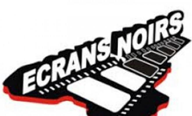 logo écrans noirs