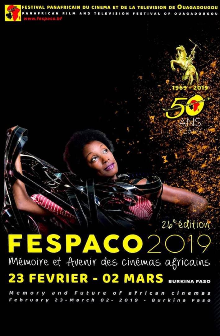 Affiche FESPACO 2018