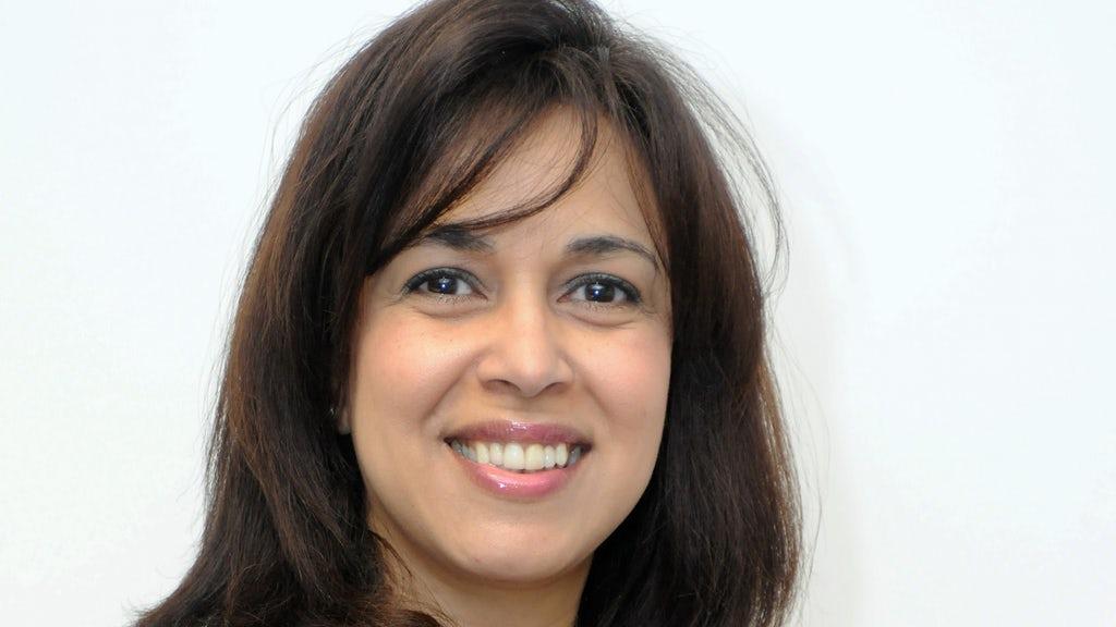 Jamila Halfichi