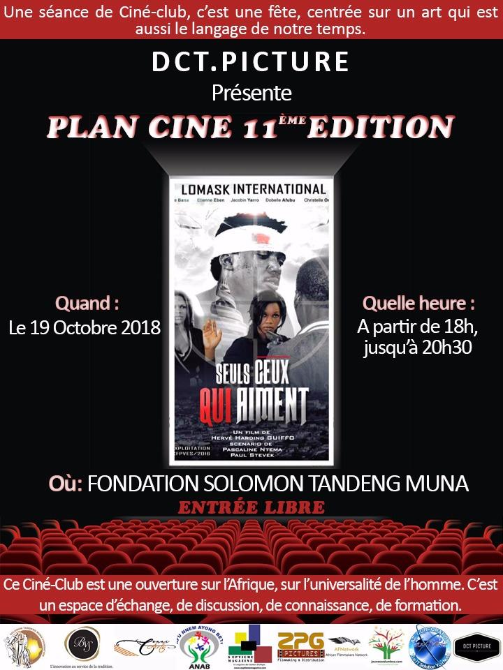 plan ciné 11