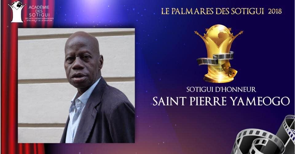 Sotigui 2018 SaintPierreYaméogo