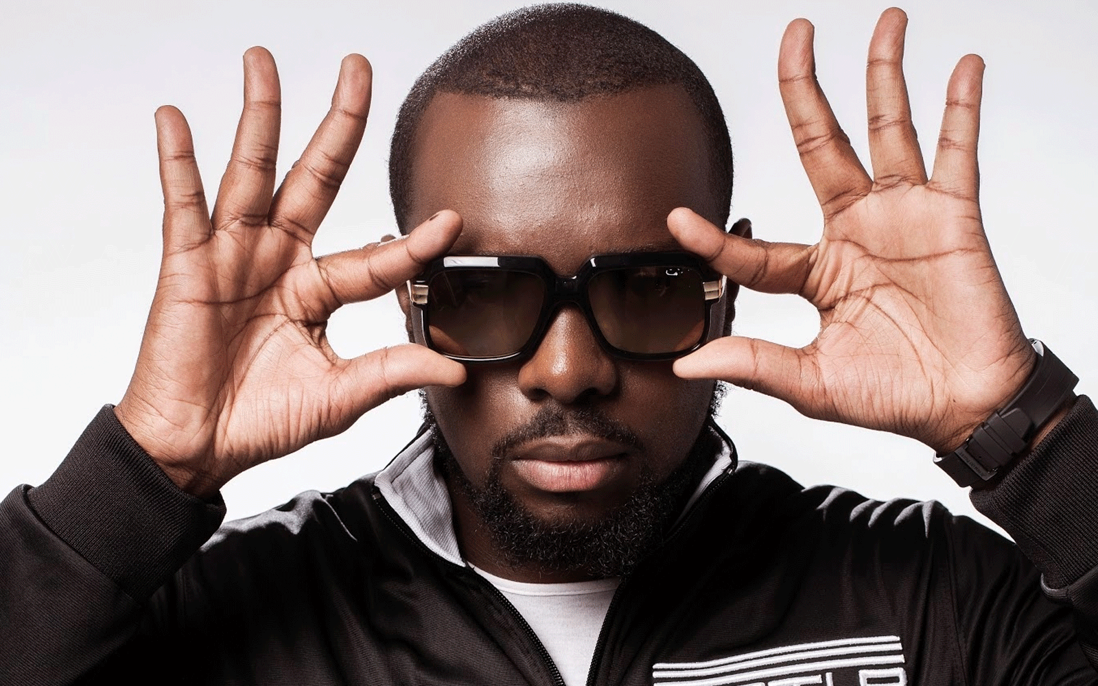 Maitre Gims Patron Of A Moroccan Fashion Show Tendances People Mag