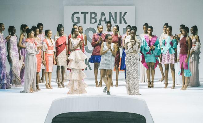 """Résultat de recherche d'images pour """"Lagos Fashion Weekend 2019"""""""""""