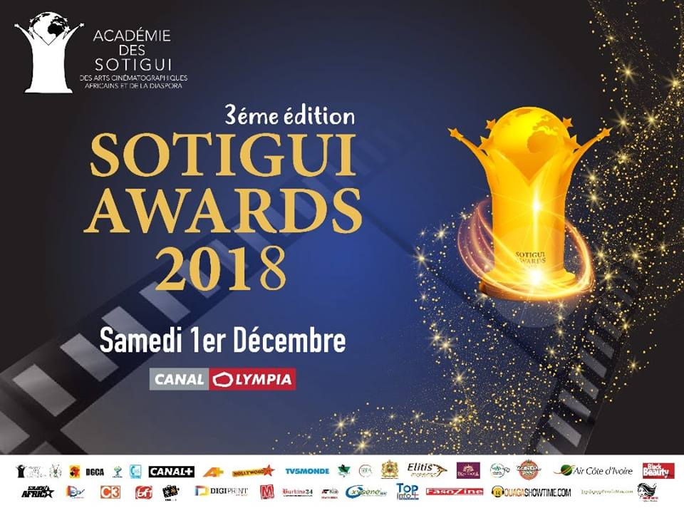 SOTIGUI 2018 affiche